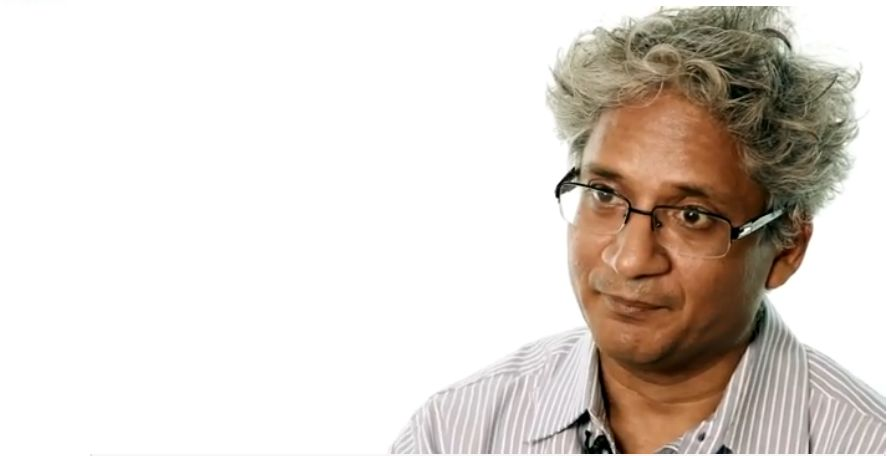 Dr. Rajan Sankaran Answers The Critics